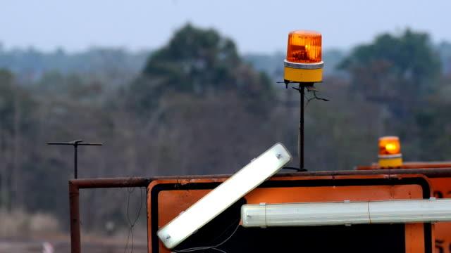 Traffic Warning Light