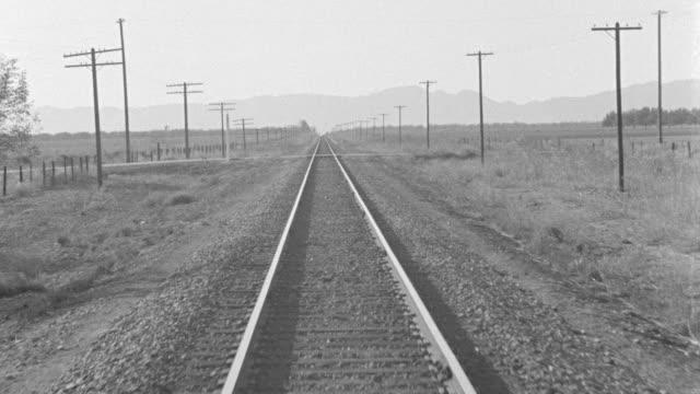 MS POV Train track