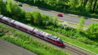 AERIAL: Train