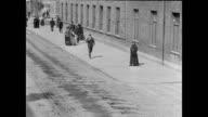 1901 A tram ride through Belfast