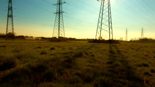 Übertragung Towers