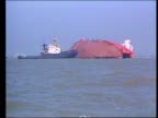Southall Rail Crash Charges Dropped LIB BELGIUM Off Zeebrugge Ferry 'Herald of Free Enterprise' laying on its side in the English Channel Ferry...