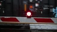 CSX Transportation mixed freight rolls through Crestwood Kentucky US