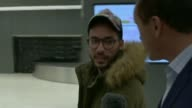 Travel ban suspension upheld by US federal appeals court Travel ban suspension upheld by US federal appeals court Washington Dulles International...