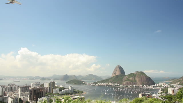 Reisen nach Rio de Janeiro