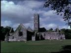1962 Traveling in Ireland