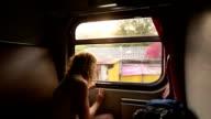 Reisen mit Zug