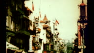 Travelogue in twocolor Cosmocolor process showing sights of San Francisco