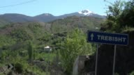 Trebisht in northeastern Albania looks like a ghost village emptied of its residents by a rush to get Bulgarian passports that open the door to the...