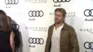 Trevor Donovan at the Audi And Martin Katz Celebrate The 2012 Golden Globe Awards in West Hollywood CA