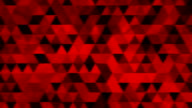 Triangle Polygon Background
