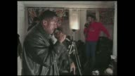 A Tribe Called Quest perform 'Oh My God' at The Zulu Nation 20 year Anniversary 1994