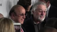 Tribeca Film Festival founder Robert De Niro held the 2017 opening night on Wednesday with the premiere of 'Clive Davis The Soundtrack Of Our Lives a...