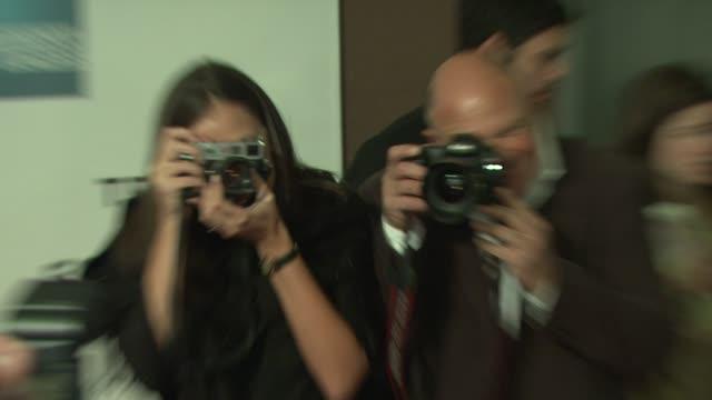 Tribeca Film Festival 'The Bang Bang Club' Premiere New York NY United States