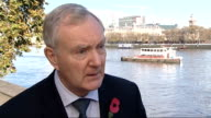 Tribunal rules overtime should be included in holiday pay EXT Reflection of water on bottom of boat Boat along on river Terry Scuoler interview SOT...