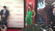 Tricia Helfer at 'The Amazing SpiderMan' Los Angeles Premiere Tricia Helfer at 'The Amazing SpiderMan' Los Ange at Regency Village Theatre on June 28...