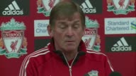 trip to Anfield in the weekend's big game Dalglish covers City form injury latest from his Anfield side Andy Carroll and Craig Bellamy form plus his...