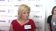 Trisha Yearwood talks about her performance tonight at the Awards and why the first National Women's History Museum in Washington DC is so important...