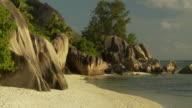 WS Tropical beach / Seychelles