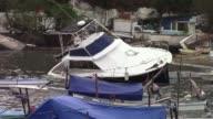 Tropical storm Carlos causes minor damage in Mexico's Acapulco