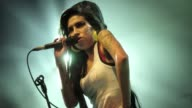 Troubled British singer Amy Winehouse known for her smoky soul voice and her struggle with drink and drugs has been found dead at her flat in north...
