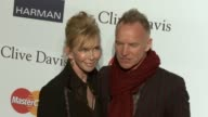 Trudy Styler Sting at PreGRAMMY Gala Salute To Industry Icons With Clive Davis Honoring Antonio LA Reid 2/9/2013 in Beverly Hills CA