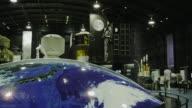Tsukuba JAXA (Japanese research Organisation) Space Center