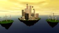 Tubrine City