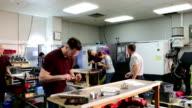 Tuition on Precision Measurement Instruments