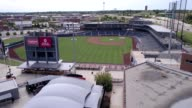 Tulsa Driller Baseball Stadium