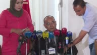Tunisian authorities on Friday froze the assets of eight businessmen suspected of graft including some already under house arrest in connection with...