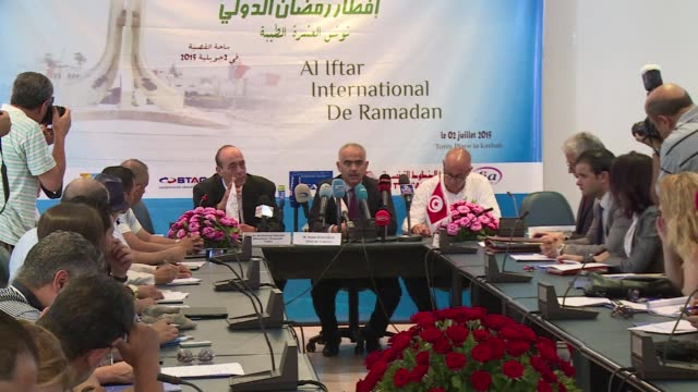 Tunisias chief of staff for the Tunisian minister of Tourism said Monday in a press conference that the country would not give up after a jihadist...