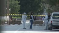 Tunisia's president promised to wage a merciless war against terrorism after gunmen killed 17 foreign tourists and two Tunisians in a daylight attack...