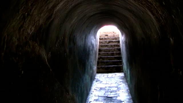 HD: Tunnel