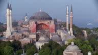 MS, HA, Turkey, Istanbul, Hagia Sophia