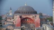 CU, HA, Turkey, Istanbul, Hagia Sophia