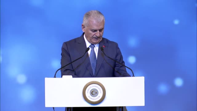 Turkey's first Englishlanguage news network TRT World was born in reaction to the current media mindset Prime Minister Binali Yildirim said on...