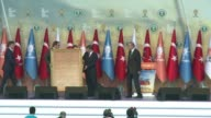 Turkeys ruling party on Thursday confirmed Foreign Minister Ahmet Davutoglu as the successor to Recep Tayyip Erdogan as premier and party leader with...