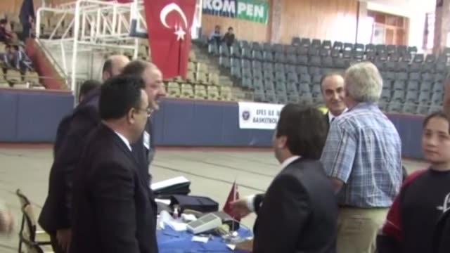 TURKEY Turkey's weightlifting legend Naim Suleymanoglu died on Saturday in Istanbul at the age of 50 Bulgarianborn Suleymanoglu was admitted to the...
