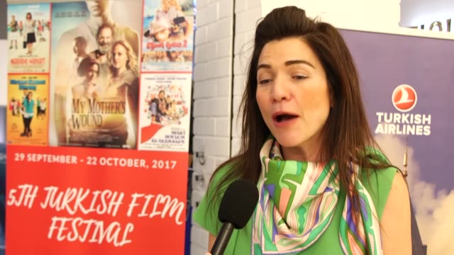 Turkish film festival in South Africa is opening for the fifth time on Friday with screenings planned for cities across the country Cape Town's...