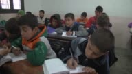 Turkish Maarif Foundation supports education in Jarablus district of Aleppo in Syria on March 02 2017 Maarif Foundation sent educational material and...