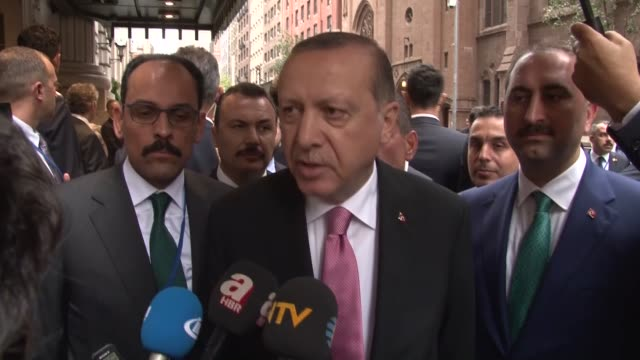 Turkish President Recep Tayyip Erdogan late Tuesday warned of sanctions against the Kurdish Regional Government if it proceeds with its planned...