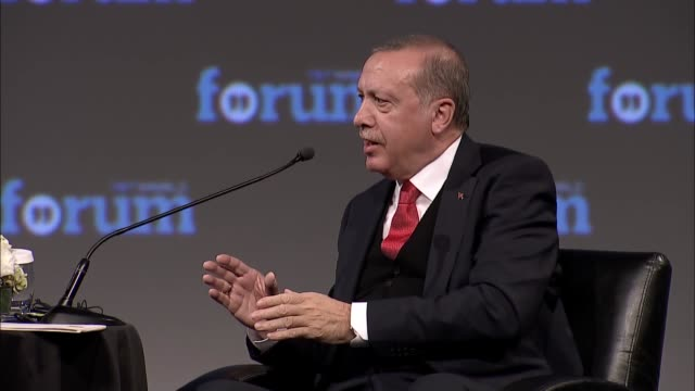 Turkish President Recep Tayyip Erdogan on Thursday questioned the sincerity of the US strategic partnership with Turkey following a recent visa row...