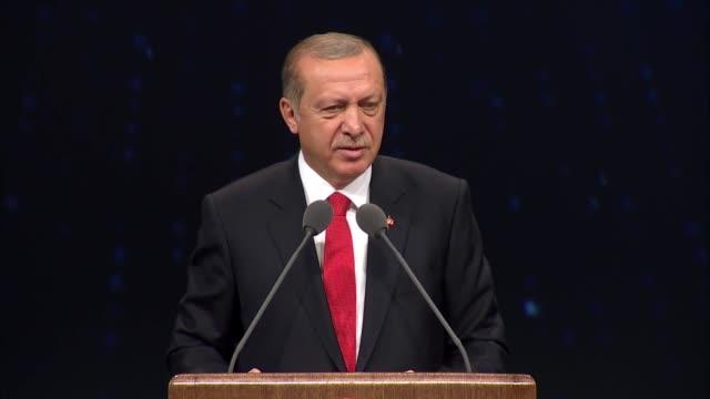 Turkish President Recep Tayyip Erdogan speaking days after a controversial Kurdish independence referendum in Iraq said Turkey would not permit a new...