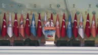 Turkish Prime Minister Recep Tayyip Erdogan on Wednesday pledged that the policies of his ruling party would not change as he prepared to take the...