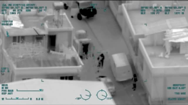 Turkish security forces conduct a counterterrorism operation against Daesh terrorists in Adana province of Turkey o January 10 2016 Total of 23...