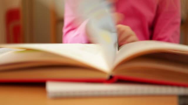 Girare le pagine