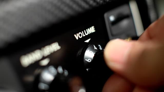 Turning up the Volume2
