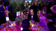 Tusk Trust royal patron Prince William was the guest of honour at the anniversary ball to protect endangered wildlife in Africa Shows Prince William...
