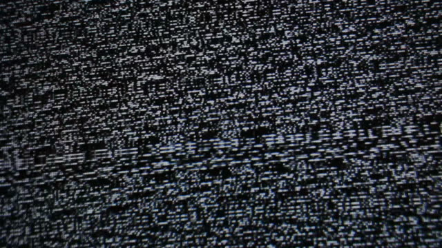 tv no signal HD
